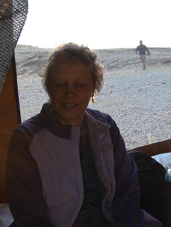 Safari Adventures #4 / Spirit Of The Namib